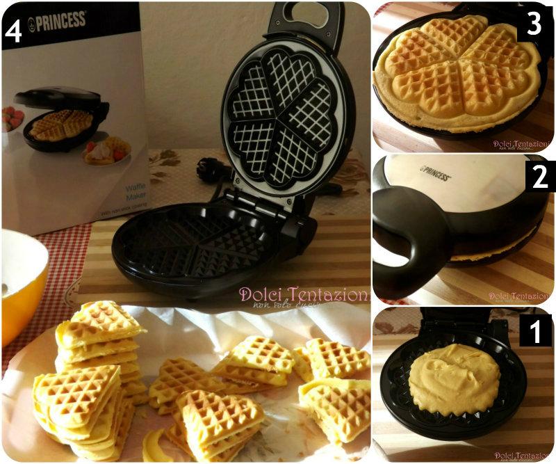 waffle blog