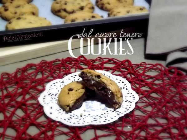 cookies dal cuore tenero.blog