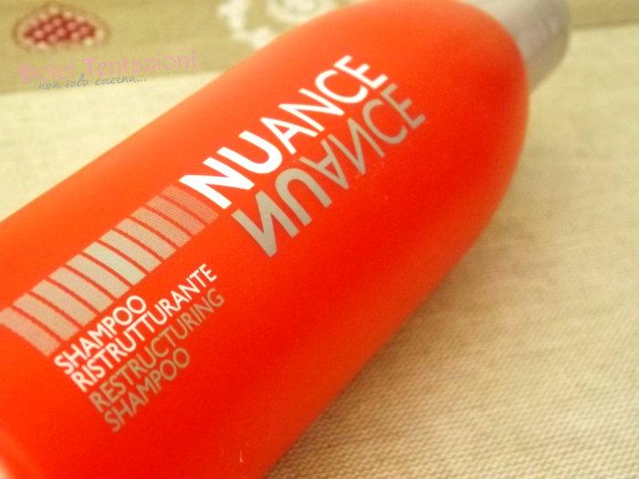 punti di vista.shampoo