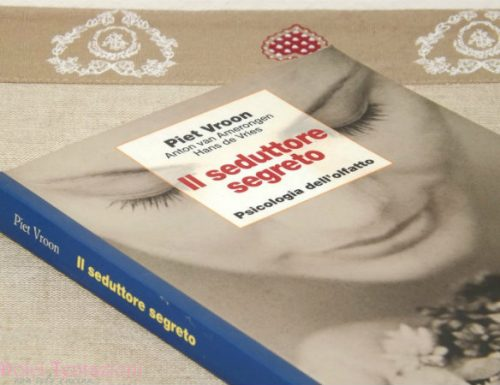 Book Review – Il Seduttore Segreto di Piet Vroon
