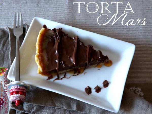 Torta Mars.blog