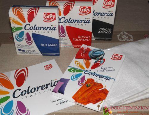 Progetto Coloreria Italiana By The Insiders