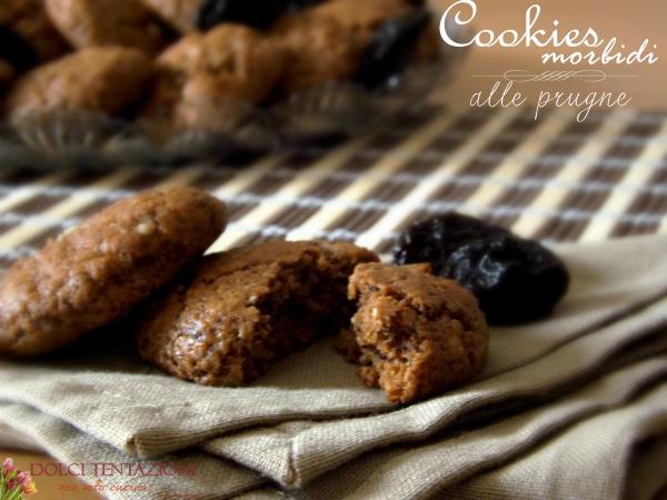 cookies morbidi alle prugne.blog