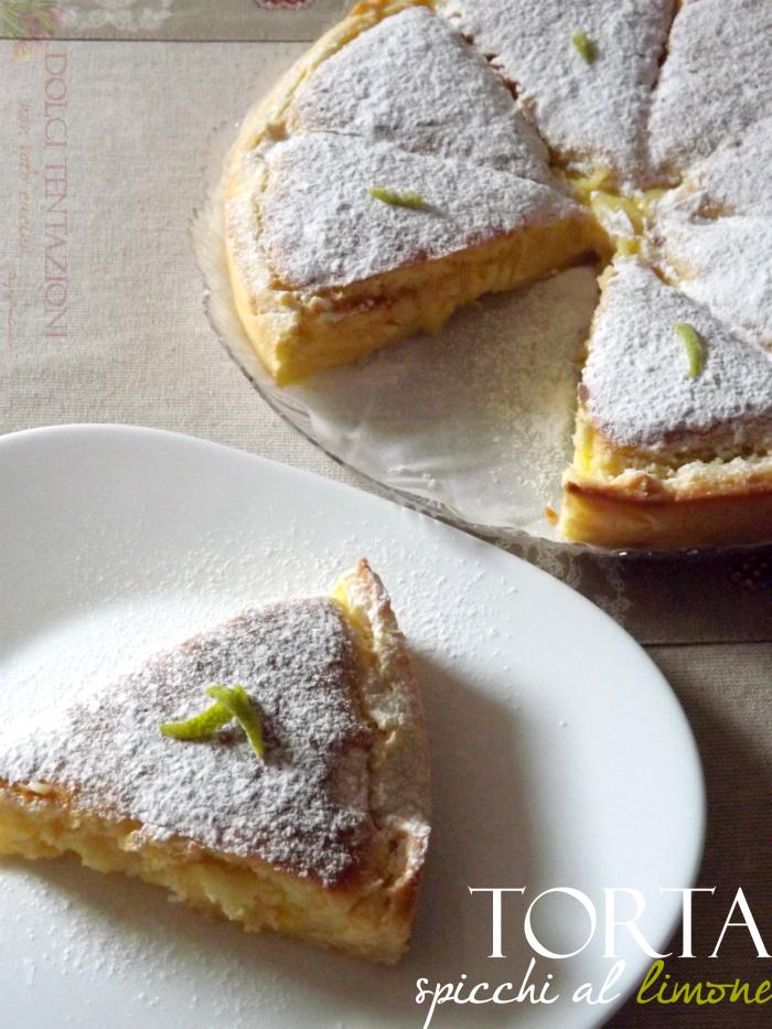 torta spicchi al limone.articolo