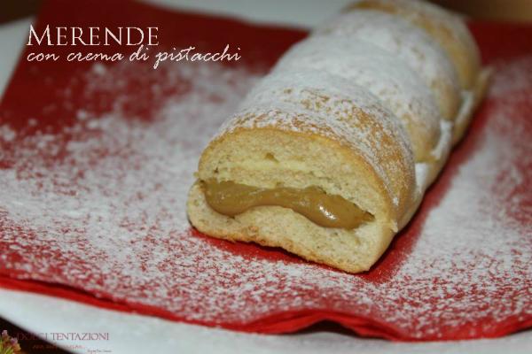 merende con crema di pistacchi.blog