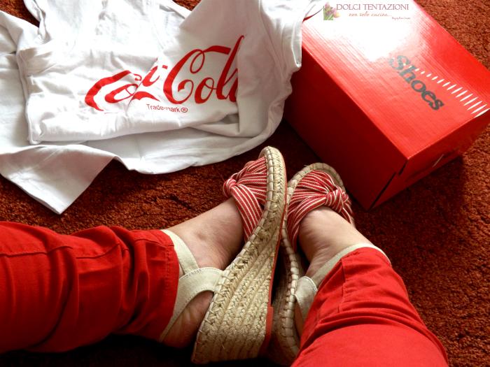 coca cola shoes.blog