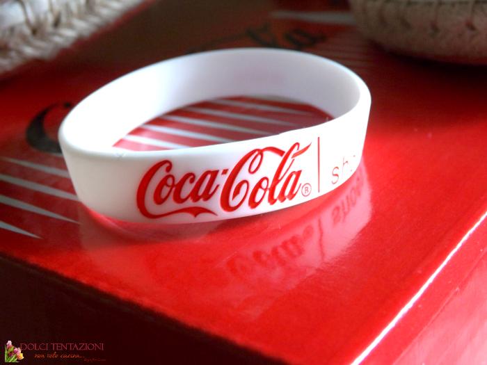coca cola shoes.braccialetto1
