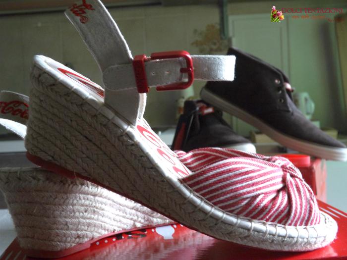 coca cola shoes.donna1