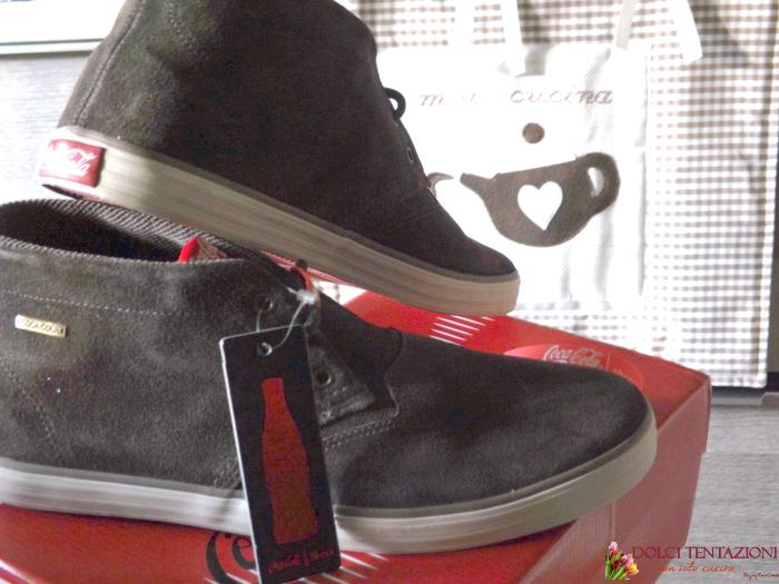 coca cola shoes.uomo1