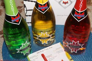Rogante – Sparkling Fruity Wines