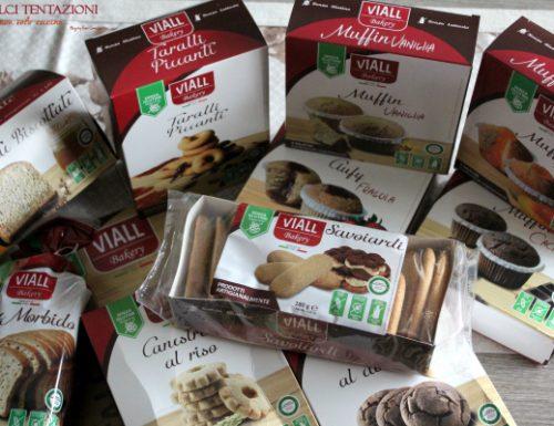 Viall – Prodotti senza glutine