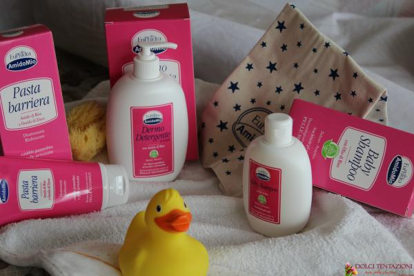 Igiene del bambino.blog