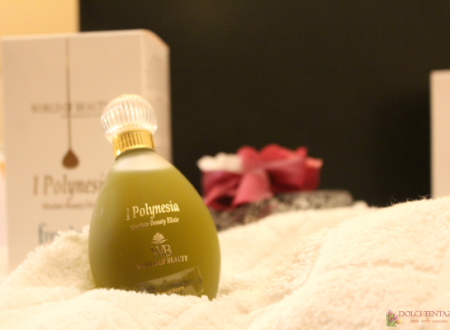 Aromaterapia – Freedom World of beauty