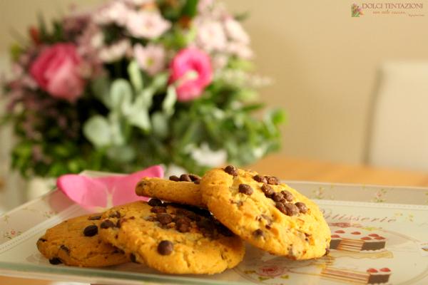 Cookies ripieni