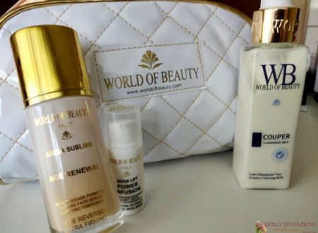 Age Renewal di World of beauty