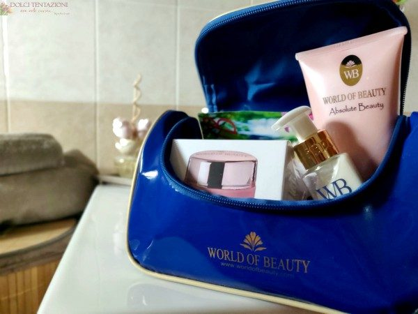 Hidra peel off di World of beauty