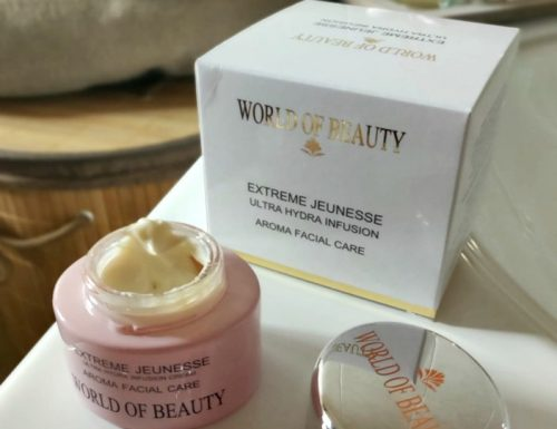 Extreme Jeunesse Cream di World of beauty
