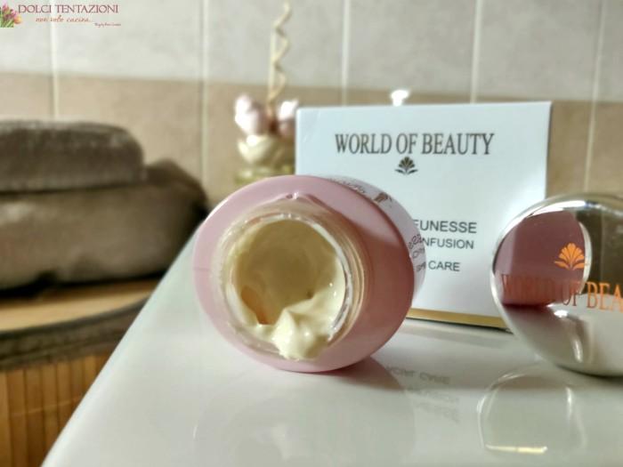 world of beauty crema viso2