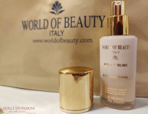 Siero Age Renewal di World of beauty