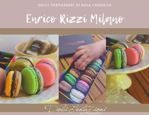 Enrico Rizzi Milano