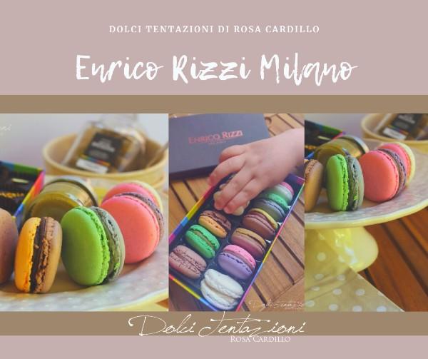 Enrico Rizzi Milano blog signed