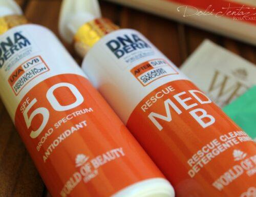 Rescue Medi B di World of beauty