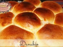 Danubio – ricetta passo-passo -