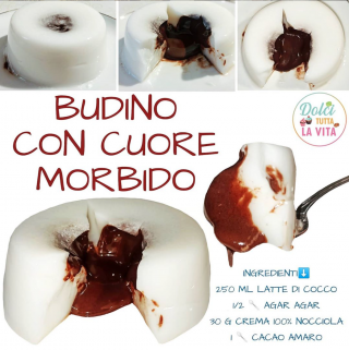 BUDINO CON CUORE MORBIDO
