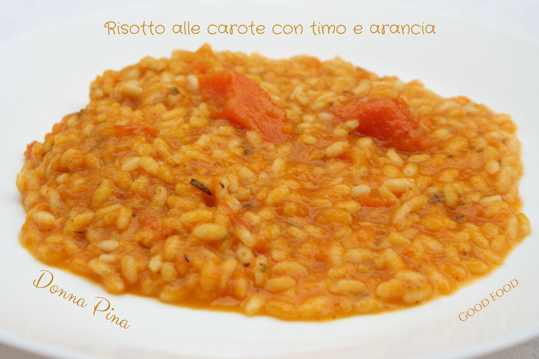 risotto-alle-carote-con-timo-e-arancia