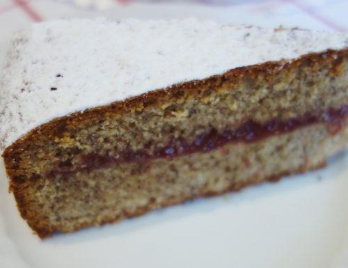 Torta Valtellinese, genuina bontà 🥰