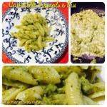 Cavatelli broccoli e brie