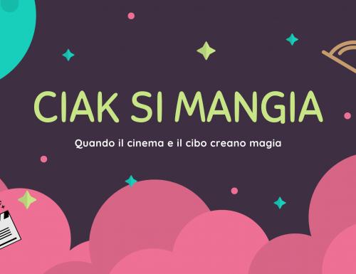 Cibo & Cinema