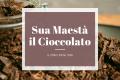 Il cioccolato è il cibo degli dei