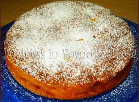 La mia Torta di mele, ricetta per la colazione e per la merenda