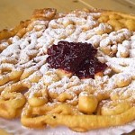 Strauben - frittelle dolci dell'Alto Adige, ricetta Dulcisss in forno