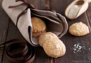 Biscotti al cocco Dulcisss in forno by Leyla biscotti di natale biscotti natalizi biscotti con solo albumi biscotti senza grassi