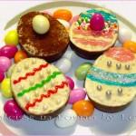 Ovetti al Tiramisu, ricetta di Pasqua