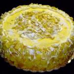 Flockentorte - torta di fiocchi | Ricetta Alto Adige |
