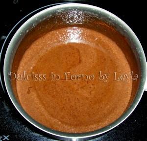 Ganache al cioccolato   ricetta base   crema per farcire   Dulcisss in forno
