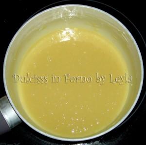 Ganache al cioccolato bianco | ricetta base | Dulcisss in forno