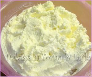 Ricetta Camy Cream pronta