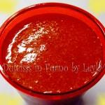 Bagna alle fragole | ricetta base | Dulcisss in forno