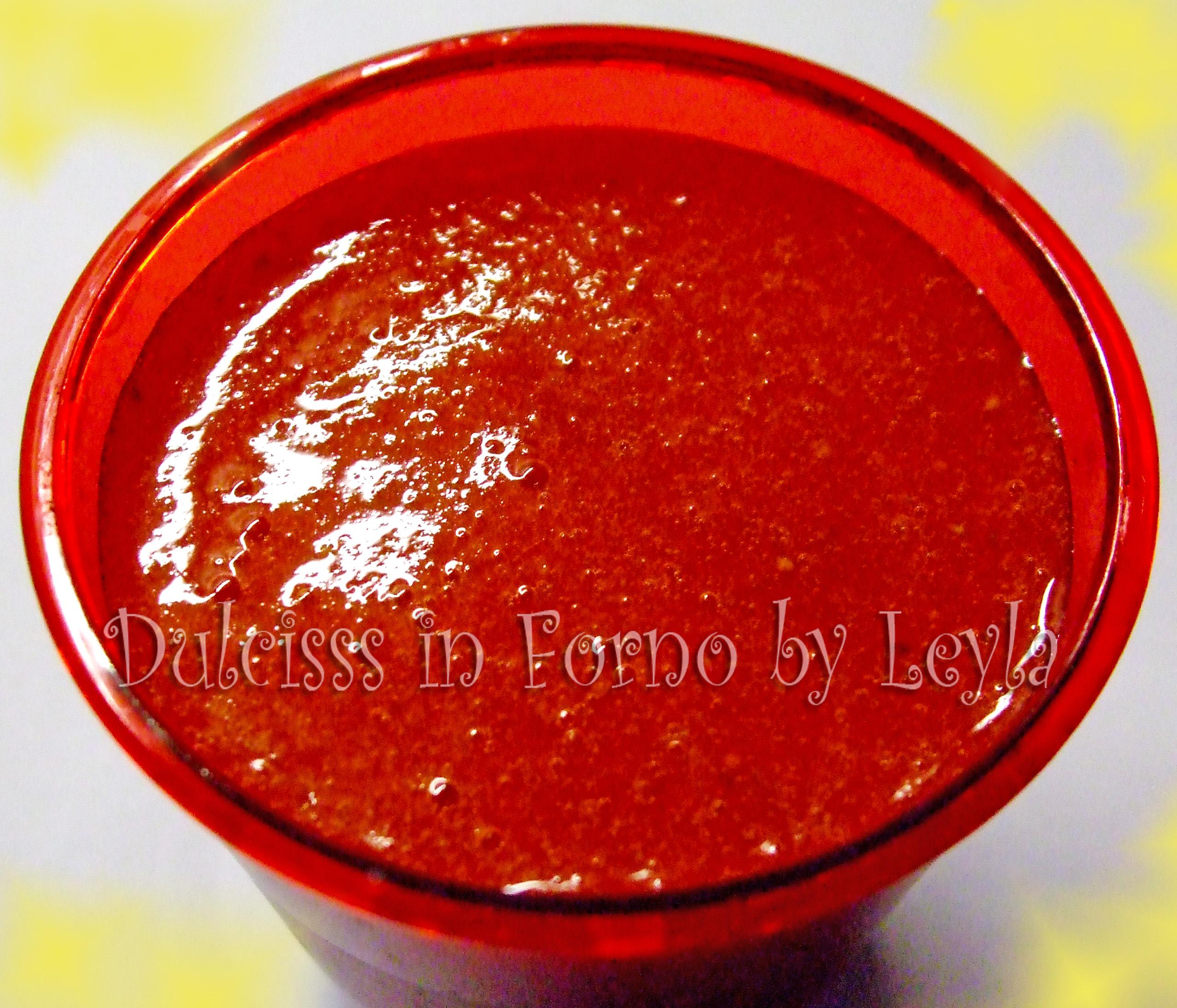 alle fragole | ricetta base | Dulcisss in forno