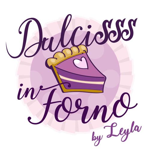 eyla Farella Dulcisss in forno by Leyla logo