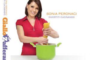 Divertiti cucinando: Sonia Peronaci torna in libreria con il suo secondo libro !!