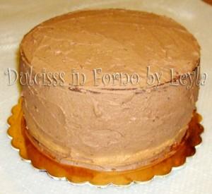 Torta tartaruga marina decorata in pasta di zucchero | Dulcisss in forno