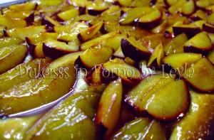 Crostata morbida di prugne Zwetschgendaschi | ricetta dolce | Dulcisss in forno