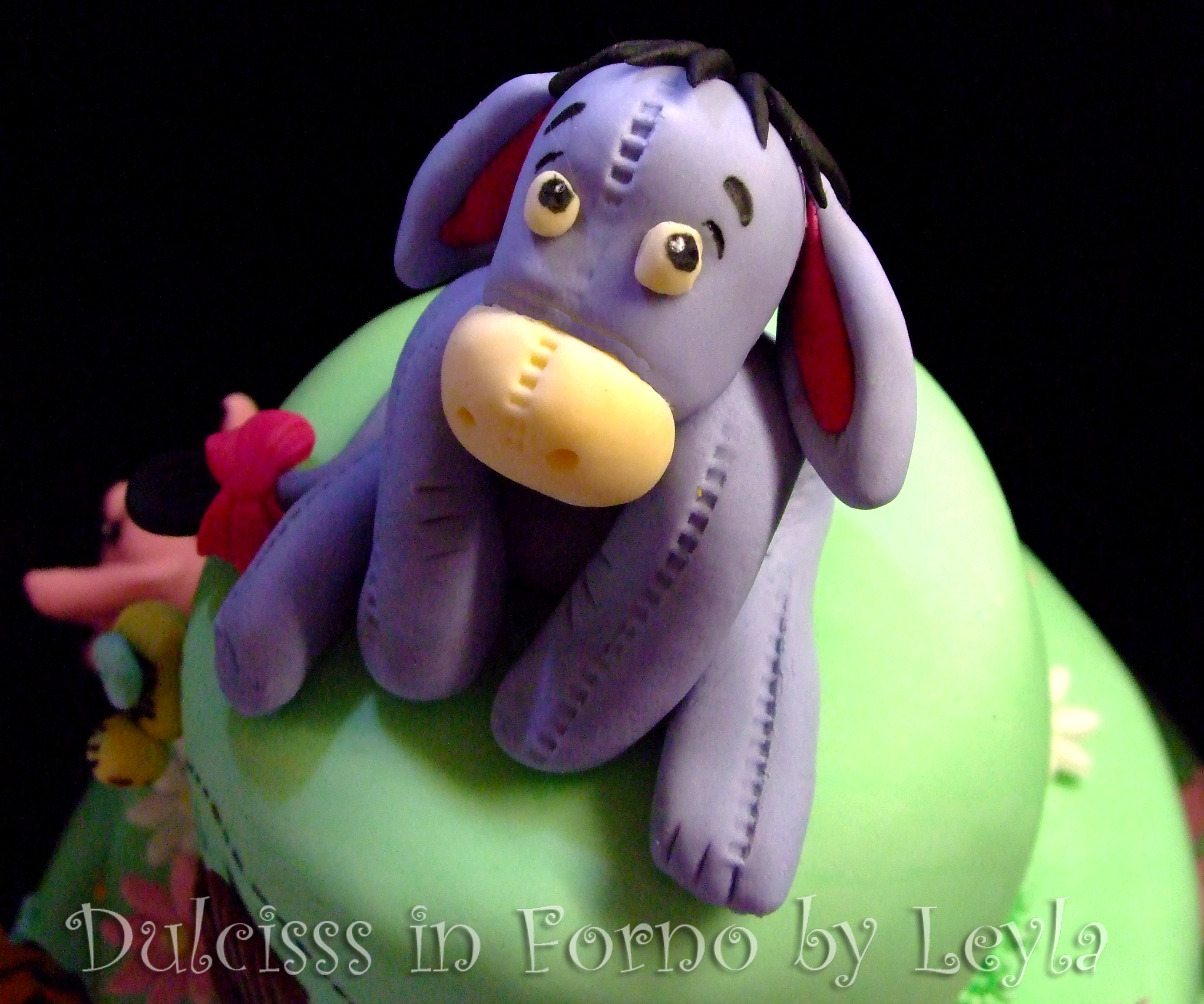 Winnie the pooh buon anno con winnie the pooh amazon