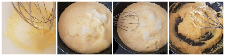 Crema pasticcera veloce ricetta base trucchi e consigli Dulcisss in forno by Leyla