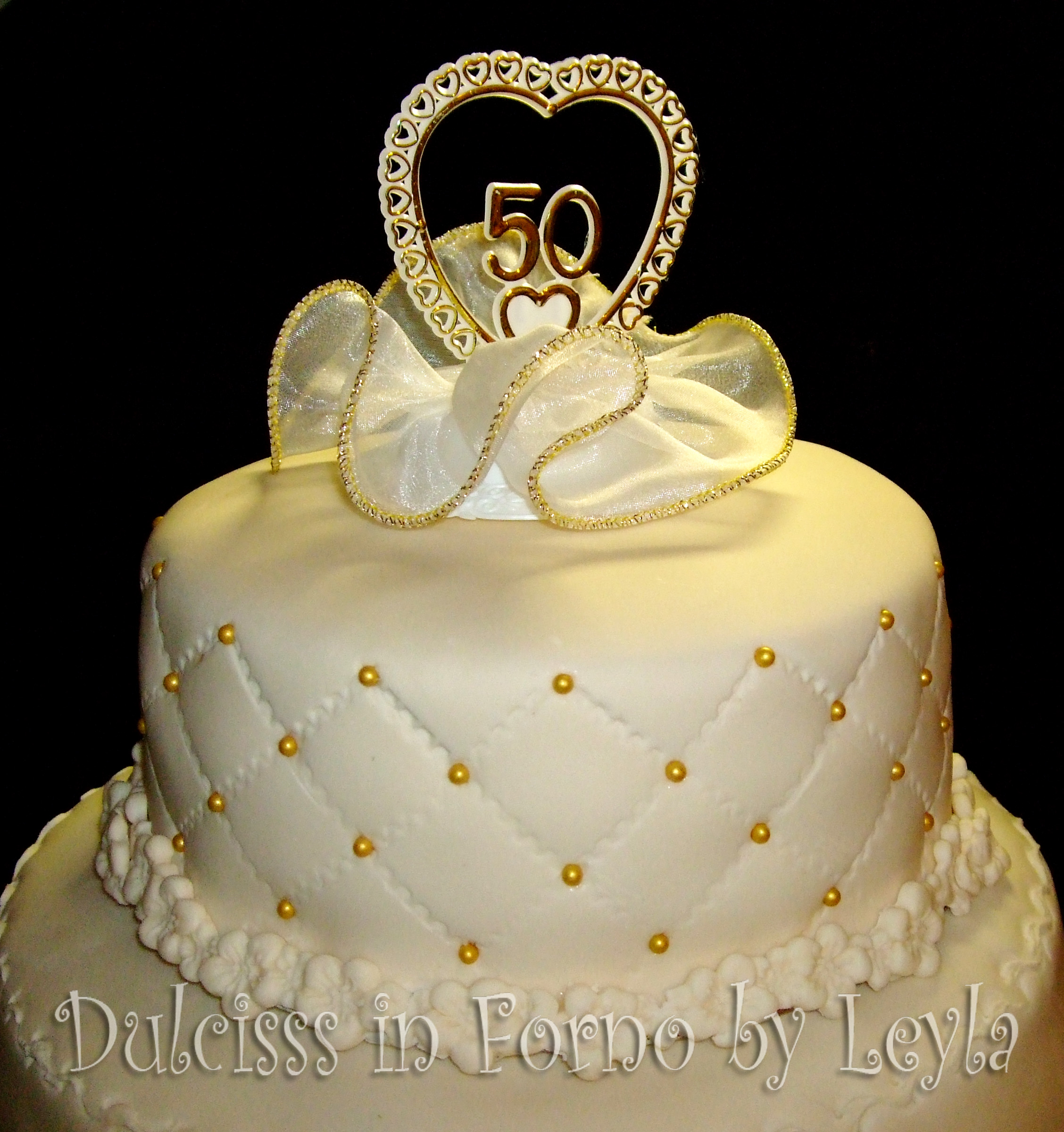 Torta anniversario 25 anni di matrimonio co01 for Anniversario di 25 anni di matrimonio